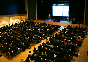 Symposium Highlights 150 Years of Discovery and Innovation