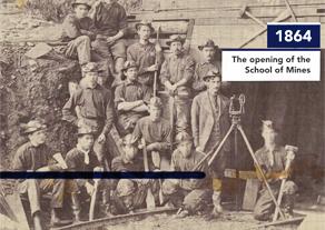 Celebrating 150 Years of Columbia Engineering