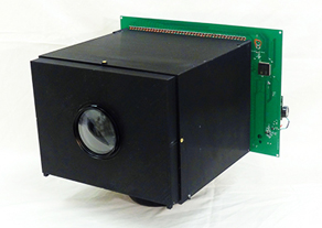 Columbia Engineer Invents Video Camera that Runs without a Battery