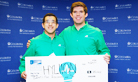 Engineering Entrepreneurs Shine at Columbia Venture Competition