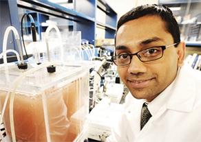Professor Kartik Chandran Wins MacArthur 'Genius' Grant