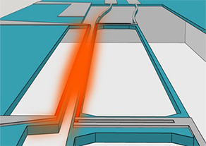 Heat and Light Get Larger at the Nanoscale