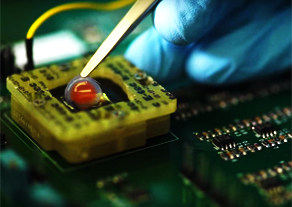 Video: Inventing the Bio-Machine—Ken Shepard