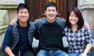 Columbia Engineers Highlight Forbes 30 Under 30 List
