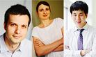 Three Columbia Engineering Professors Win Sloan Fellowships