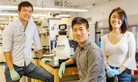 Student Startup Wins Lemelson-MIT Student Prize