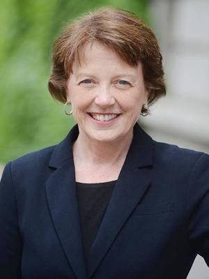 Dean Mary C. Boyce