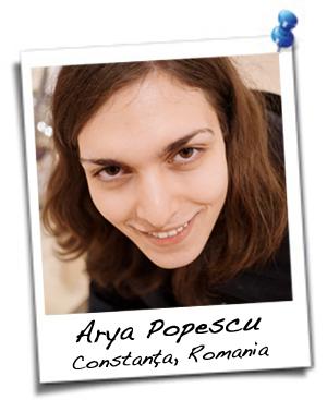 Arya Popescu
