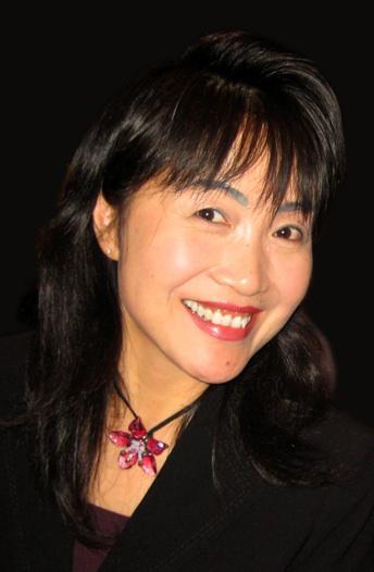Maria Q. Feng