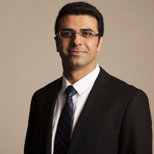 Javad Ghaderi