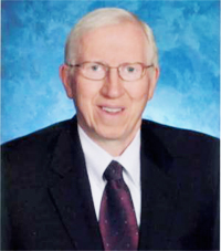 Michael Idelchik