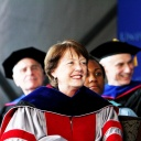 Columbia Engineering Dean Mary C. Boyce