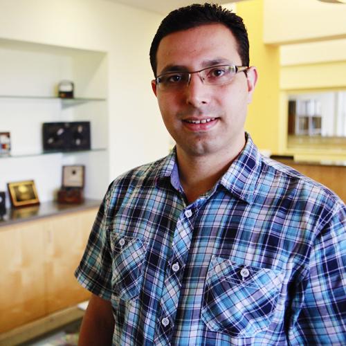 Javad Lavaei