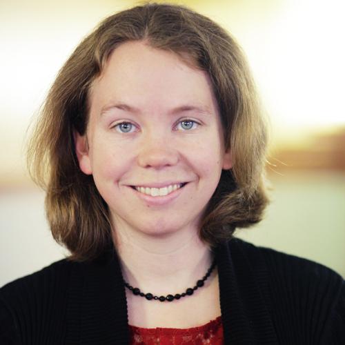 Allison Lewko