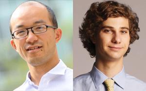 Changxi Zheng and Jonny Cohen