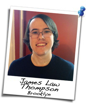 James Law Thompson