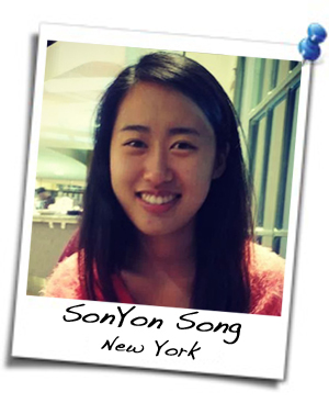 SonYon Song