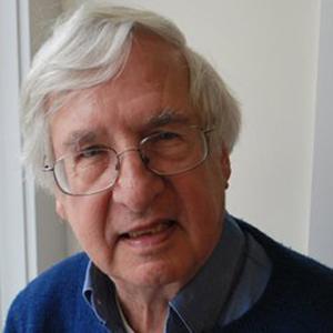 Portrait of Prof. Christopher Scholz