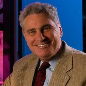 Portrait of Prof. Robert Farrauto