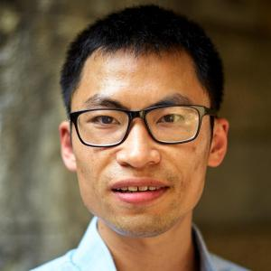 Portrait of Prof. Yi Zhang