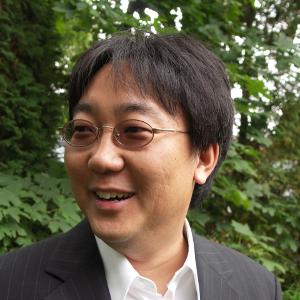 Portrait of Prof. Jae Lee