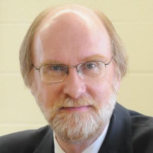 Portrait of Prof. Charles Zukowski