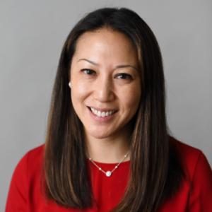Portrait of Jaclyn Chu