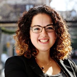 Portrait of Jennifer Feierman de Lannoy