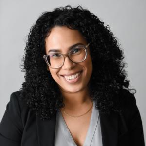 Portrait of Madeline Ramos